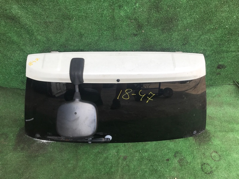Дверь задняя багажника Honda Cr-V RD1 B20B верхняя