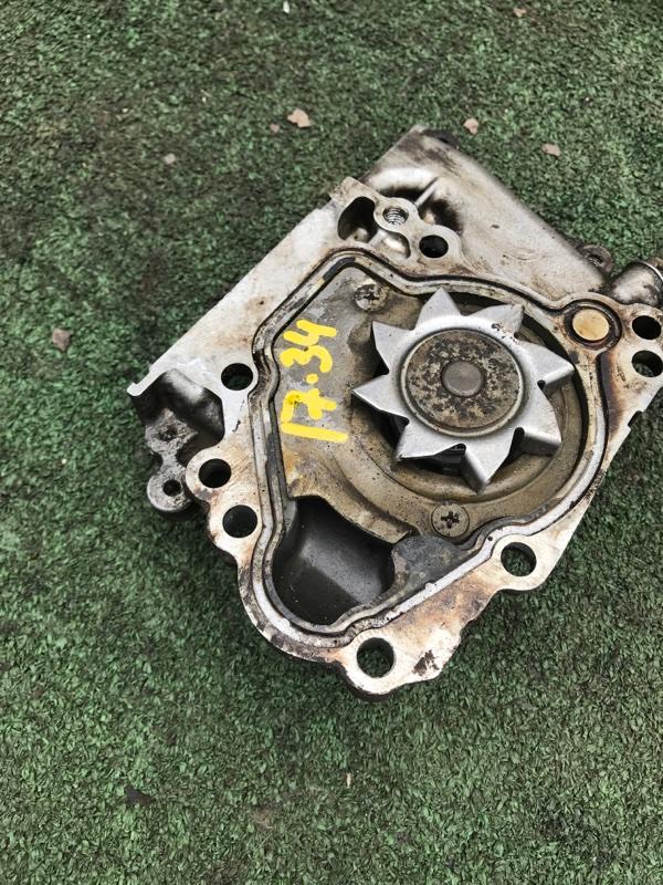 Помпа Subaru Sambar TT2 EN07