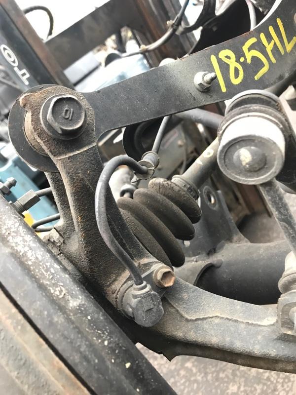 Датчик abs Toyota Sienta NCP85 1NZ-FE задний левый