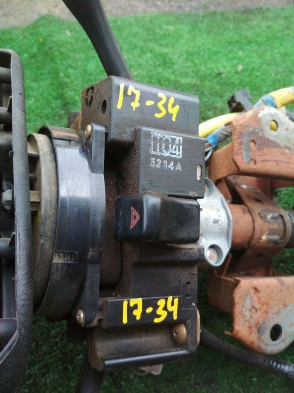 Кнопка Subaru Sambar TT2 EN07