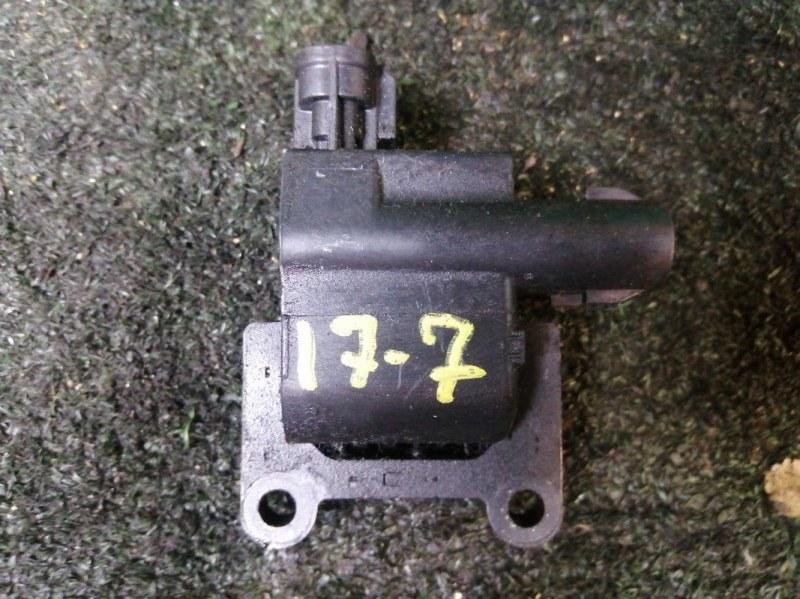 Катушка зажигания Toyota Starlet EP95 4E-FE