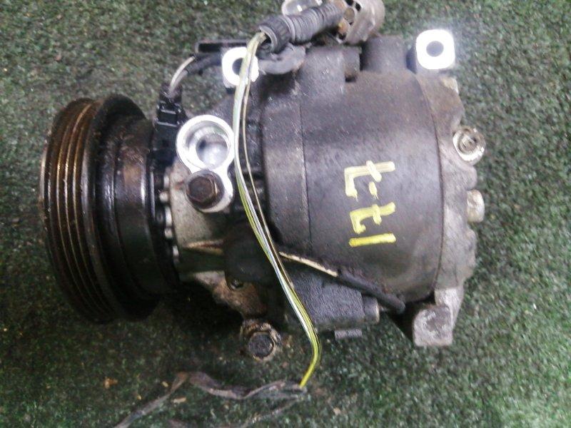 Компрессор кондиционера Toyota Starlet EP95 4E-FE