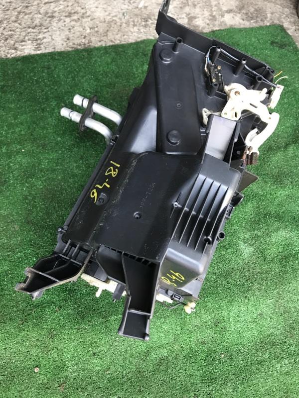 Корпус радиатора печки Toyota Townace Noah CR51V 2C