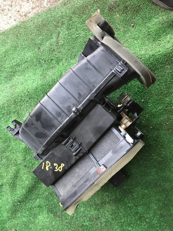 Корпус радиатора печки Subaru Forester SHJ FB20