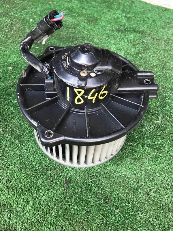 Вентилятор печки Toyota Townace Noah CR51V 2C