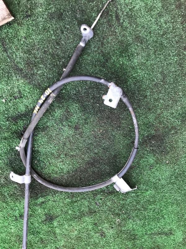 Трос ручника Nissan Ad Expert VZNY12 HR16DE задний левый