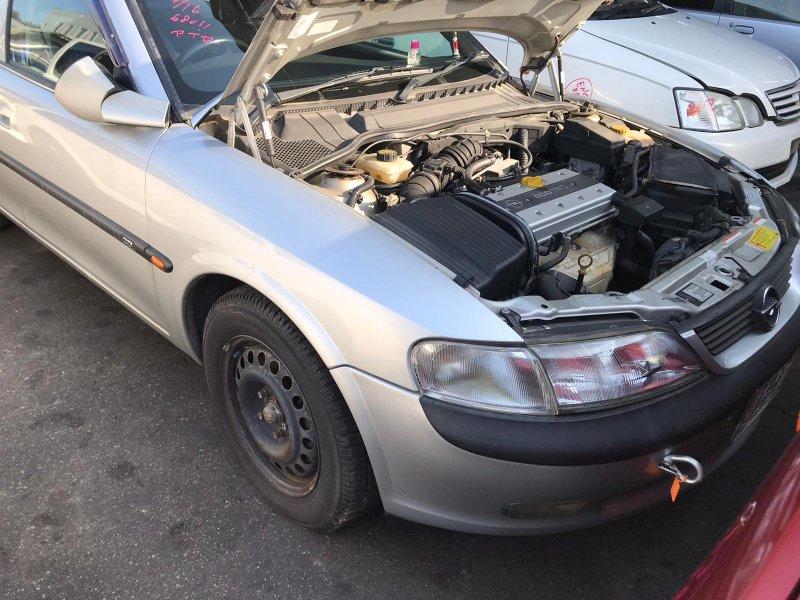 Авто на разбор Opel Vectra X20XEV 1997