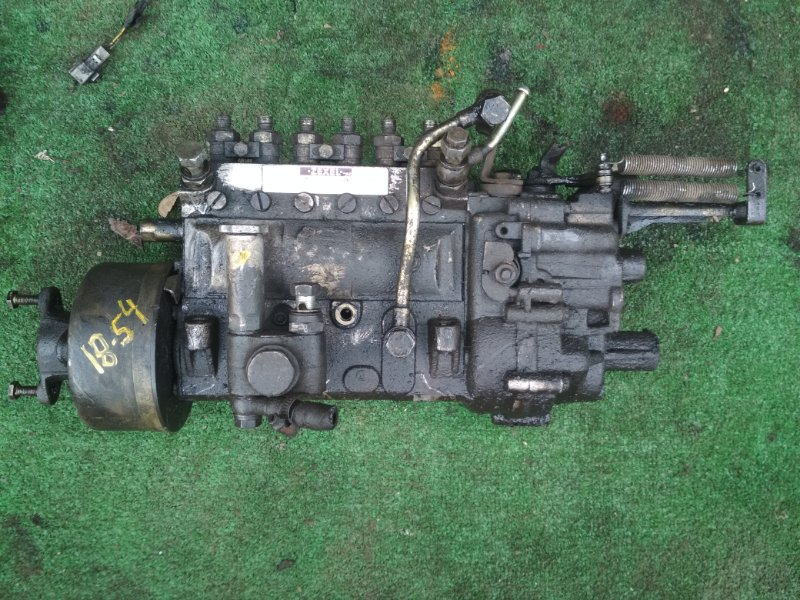 Тнвд Nissan Diesel MK210 FE6E 1999