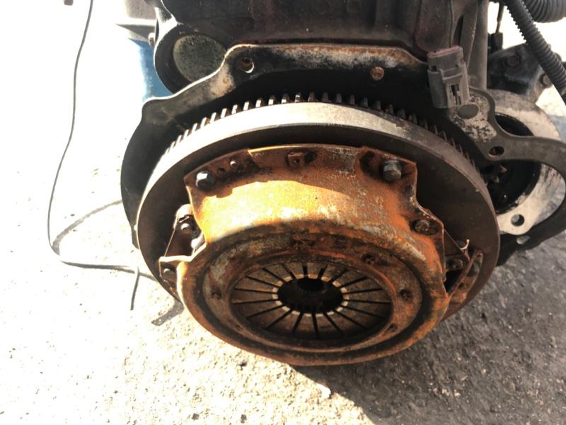 Диск сцепления Nissan Atlas SM2F23 TD23