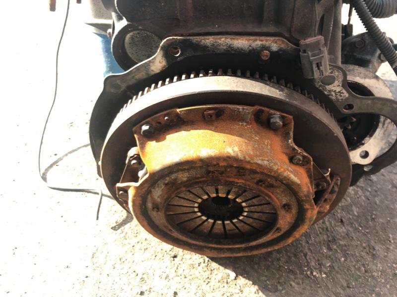 Корзина сцепления Nissan Atlas SM2F23 TD23