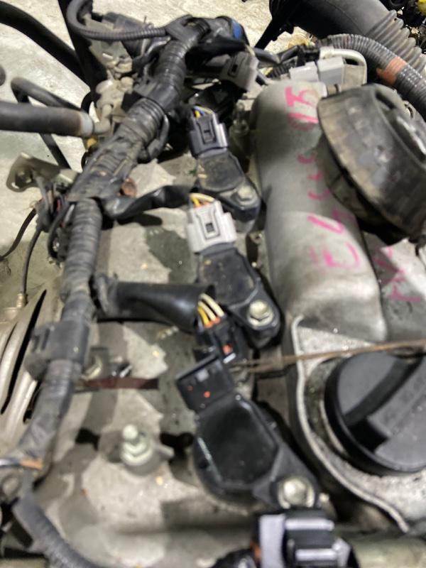 Катушка зажигания Toyota Voxy ZZR70W 3ZR-FE