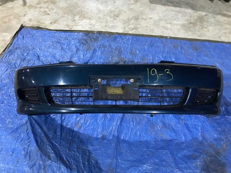Бампер Toyota Nadia SXN15 3S-FE передний