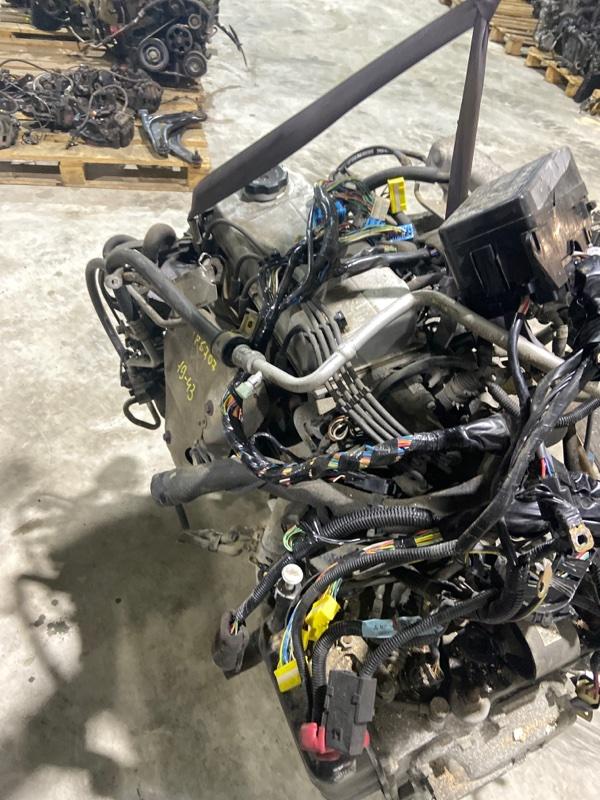 Проводка двигателя Mitsubishi Mirage CJ1A 4G13