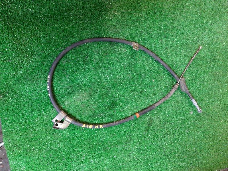 Трос ручника Mitsubishi Rvr N23W 4G63-T задний правый