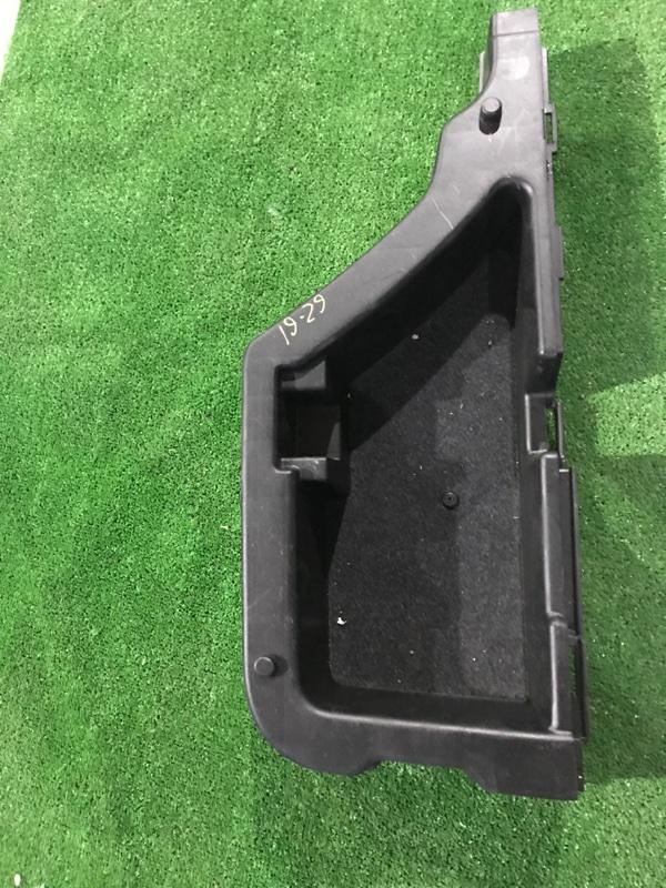 Ящик в багажник Toyota Caldina ST215 3S-FE