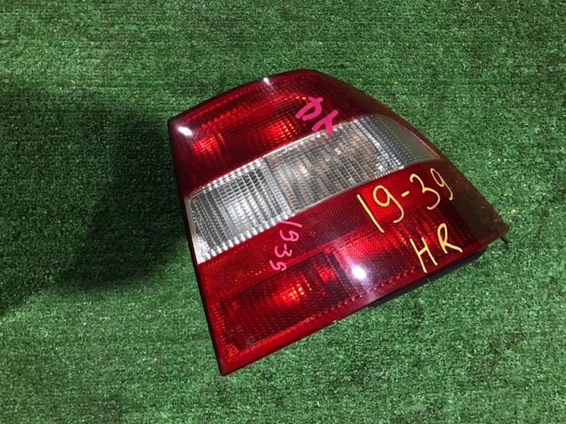 Фонарь стоп-сигнала Opel Vectra X20XEV правый