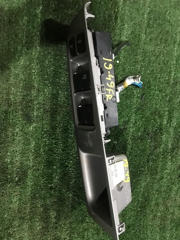 Блок управления стеклоподъемниками Subaru Exiga YA4 EJ204