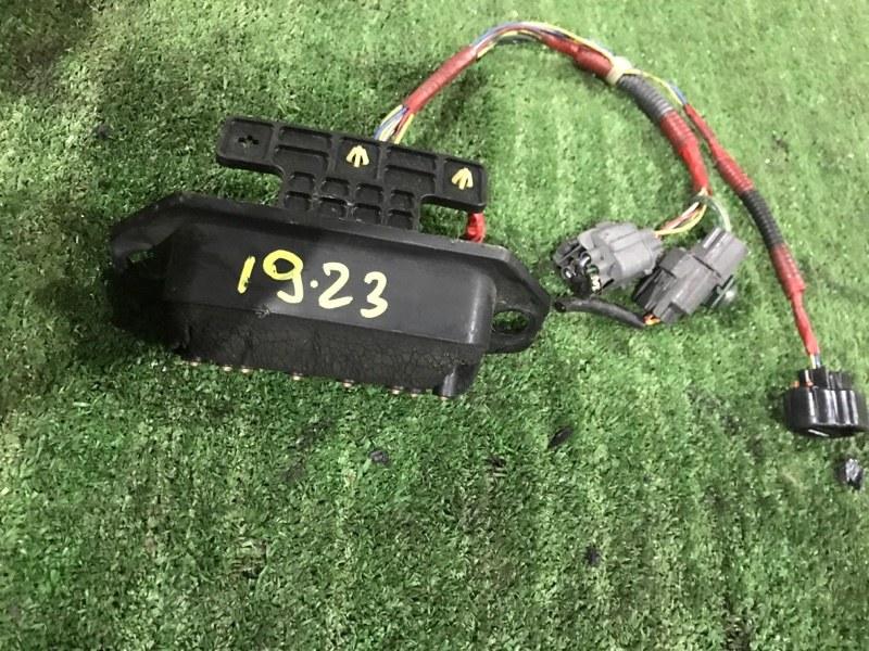 Концевой выключатель Honda Stepwgn RF3 K20A