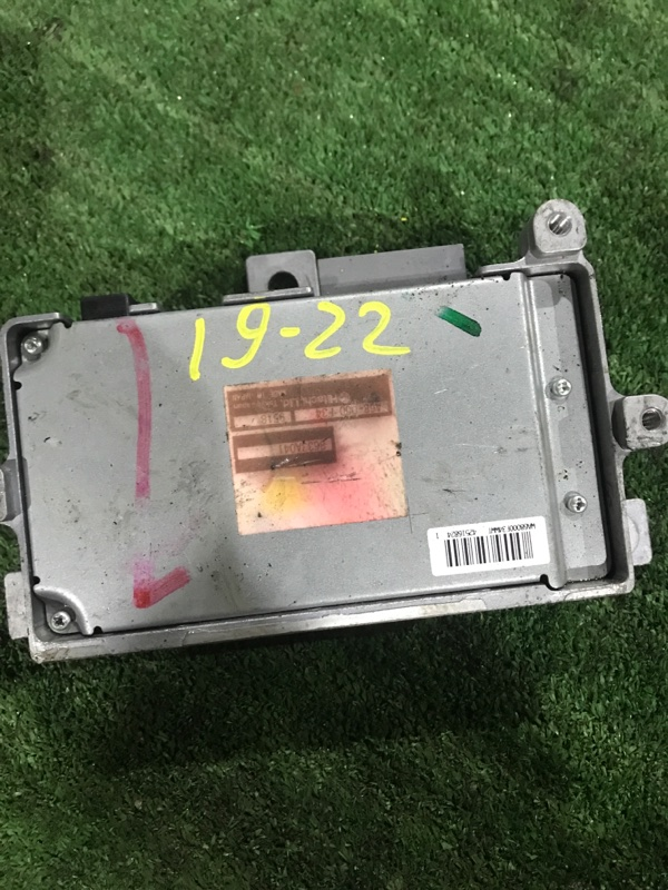 Блок управления рулевой рейкой Mitsubishi Colt Z21A 4A90