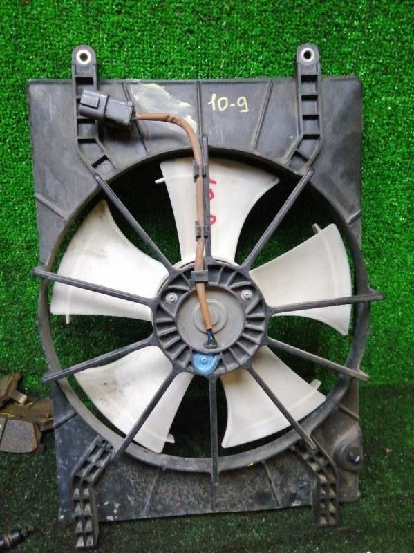 Вентилятор радиатора двигателя Honda Stepwgn RG1 K20A