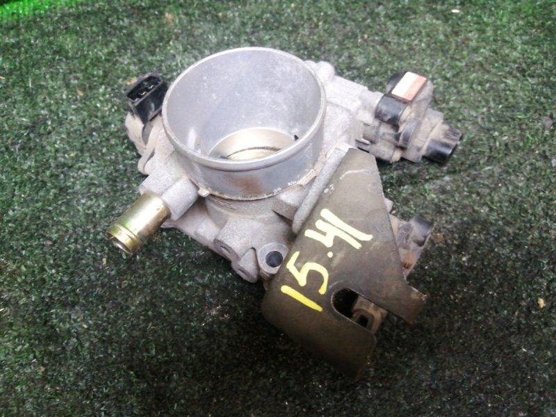 Заслонка дроссельная Toyota Vista ZZV50 1ZZ-FE