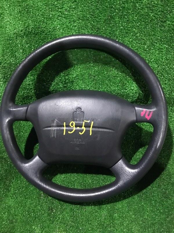 Руль Toyota Crown JZS151 1JZ-GE