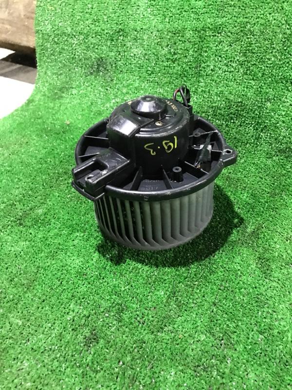Вентилятор печки Toyota Nadia SXN15 3S-FE