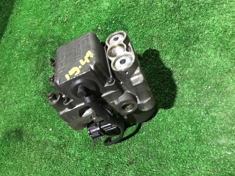 Блок abs Nissan Stagea WGNC34 RB25DE