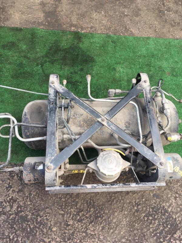 Ресивер тормозной системы Nissan Diesel MK210 FE6E 1999