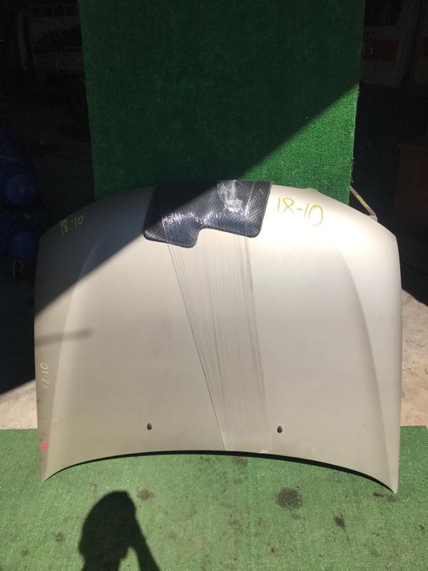 Капот Nissan Bluebird Sylphy QG10 QG18DE