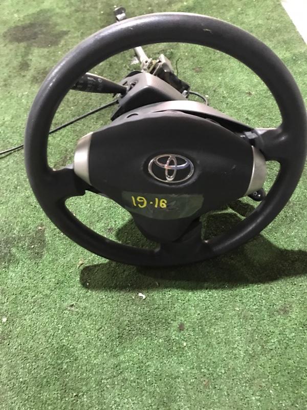Руль Toyota Ist NCP60 2NZ-FE
