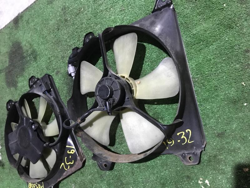 Вентилятор радиатора двигателя Toyota Celica ST202 3S-GE