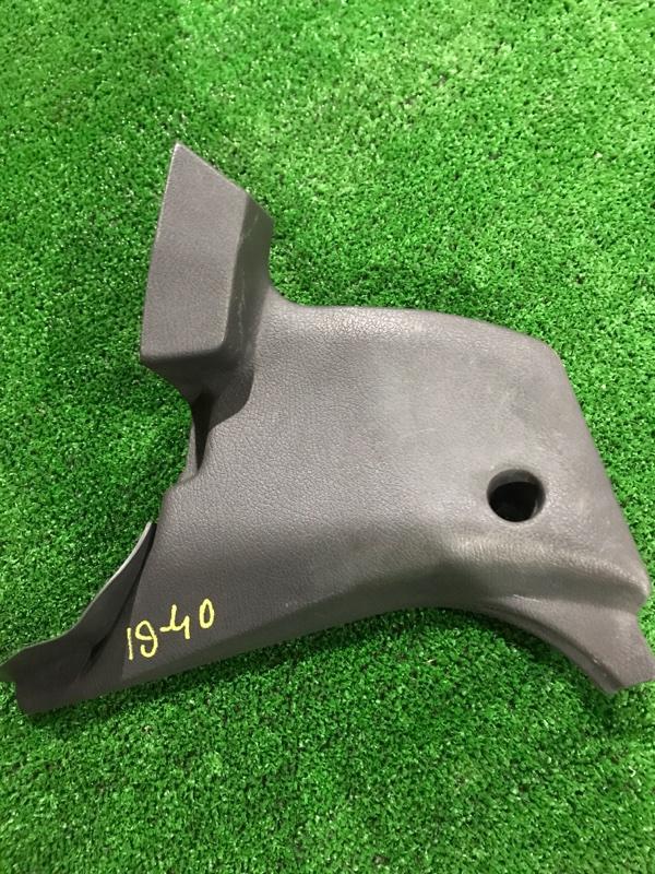 Пластиковые детали салона Mitsubishi Eclipse D27A 4G63-T