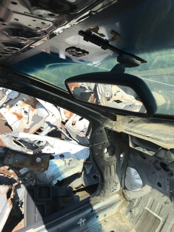 Зеркало салонное Honda Accord CL9 K24A