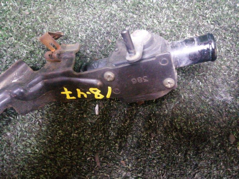 Кран отопителя Honda Cr-V RD1 B20B
