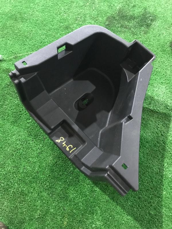 Ящик в багажник Toyota Prius ZVW30 2ZR-FXE