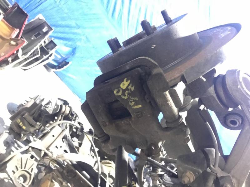 Суппорт Nissan Teana J32 VQ25DE задний правый