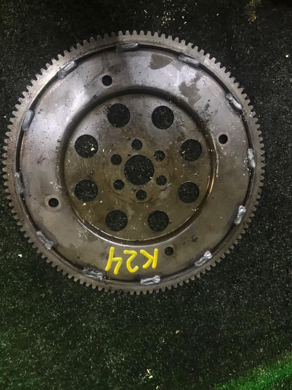 Маховик Honda K24A