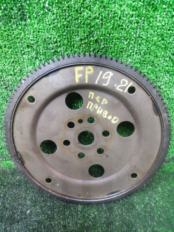 Маховик Mazda Premacy CP8W FP DE