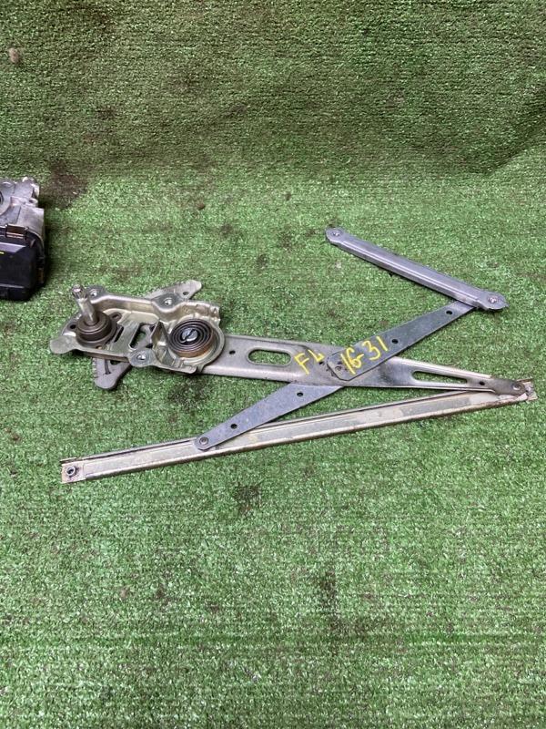Стеклоподъемник Toyota Probox NCP51V 1NZ-FE передний левый
