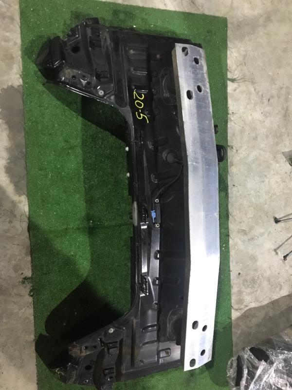 Задняя панель кузова Nissan Fuga Y51 VQ25HR