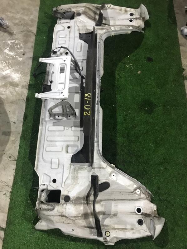 Задняя панель кузова Subaru Impreza GG3 EJ152