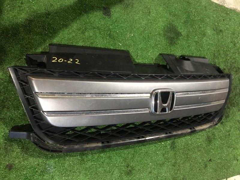 Решетка радиатора Honda Mobilio Spike GK2 L15A