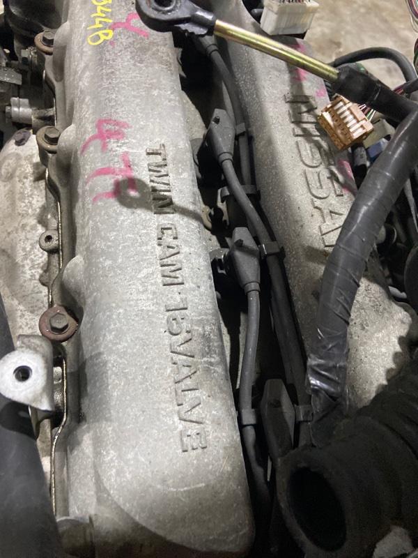 Провод высоковольтный Nissan Tino HV10 SR20DE