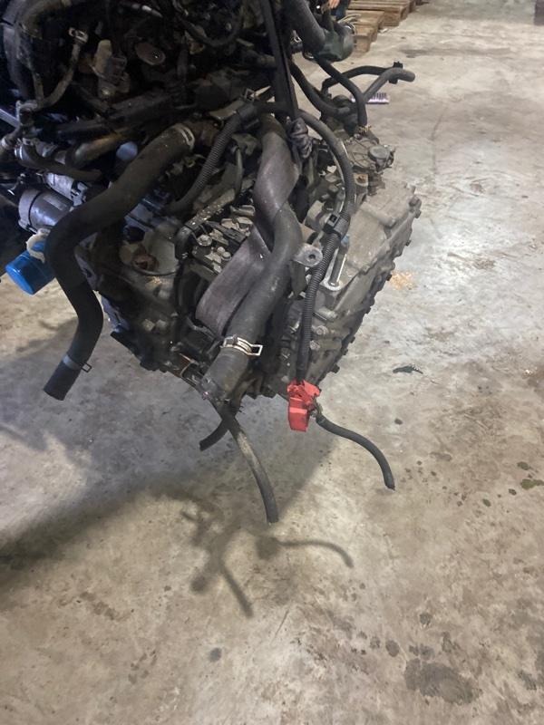 Акпп Honda Mobilio Spike GK2 L15A