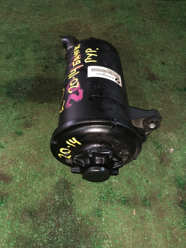 Бачок гидроусилителя Bmw 525I E60 N52 B25 A 2004