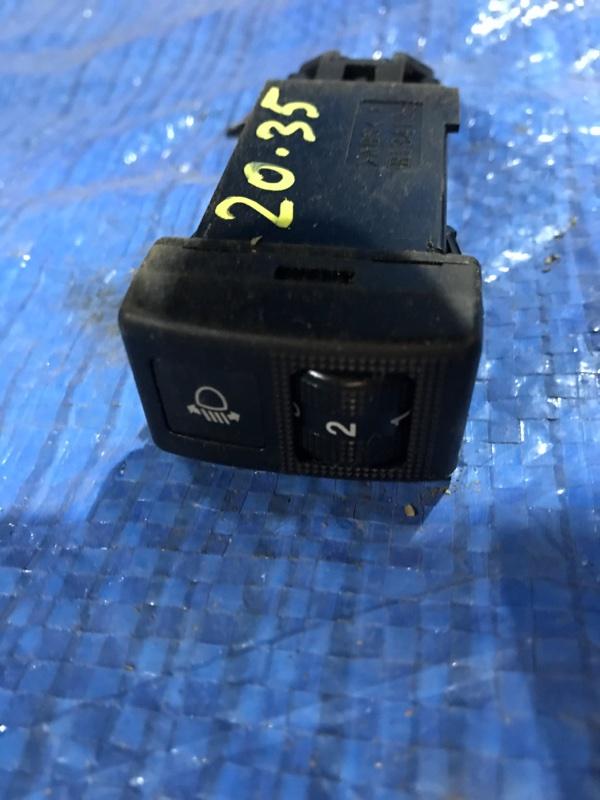 Блок управления освещением Mazda Atenza GY3W L3