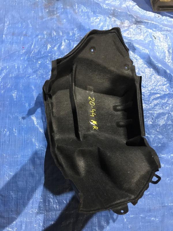 Обшивка багажника Toyota Chaser GX100 1G-FE задняя правая