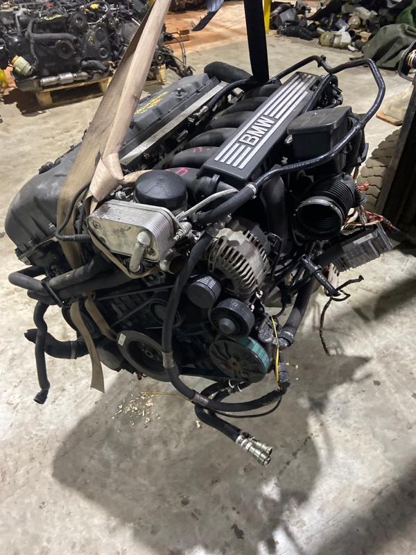 Двигатель Bmw 525I E60 N52 B25 A 2004