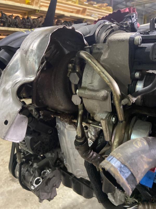 Турбина Peugeot 308 PSA 5FT